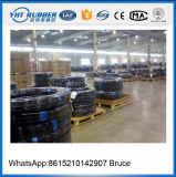 Hydraulischer Schlauch-Gummischlauch-Öl-Schlauch SAE-100 R2at