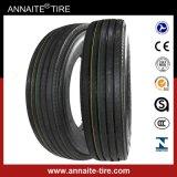 Neumático resistente 11r24.5 del carro de China conveniente para Minning