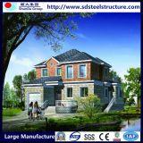 Стальная дом здания Дом-Стали здания Гараж-Стали здания