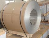 Laminado a alta temperatura & laminou AA5754 a bobina de alumínio Ho/H24/H22
