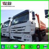 HOWO 6X4商業ダンプトラックのダンプカートラック20-30トンの