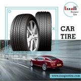 Neumático promocional del coche de la polimerización en cadena de la marca de fábrica de Roogoo que compite con el neumático
