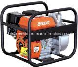 Bomba de água do motor de gasolina da polegada Wp30 do tipo 3 de Wedo (WP80) com Ce.