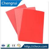 Papel vulcanizado venta caliente del aislamiento del papel de la fibra