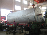 caldaia termica dell'olio della griglia fissa del combustibile della biomassa 7t (YGL)