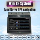 Navegación de land rover Freelander GPS del reproductor de DVD del coche de Hualingan
