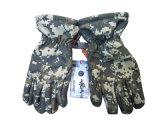 Перчатки нового типа Windproof