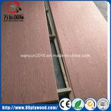 Коммерчески доска красная переклейка кедра карандаша золы Okoume мебели/дуба