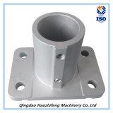 Pivot Fixation Fixed Angle Foot par Aluminium Die Casting