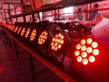 알루미늄에 의하여 던져진 싼 4in1/5in1/6in1 LED 동위는 할 수 있다