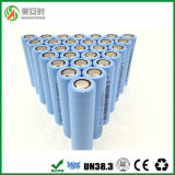 Профессиональная батарея Li-иона фабрики 2200mAh 3.6V