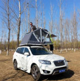 Viaggio stradale Fast Open New Roof Top Tent 4X4 Hot 2016 Sale