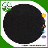 De Zwarte Deeltjes van het Humusachtige Zuur of Meststof de van uitstekende kwaliteit van het Poeder