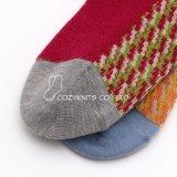 Chaussettes pour dames avec contrôle en double cylindre