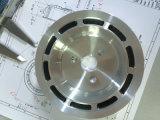 精密CNCのアルミニウムよい荒さの部品