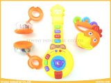 Elektronisches Musical Toys Animal 4 in 1 Baby Toys