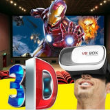 Game ControllerのプラスチックVr Box 3D Glasses Virtual Reality Vr Box 2.0