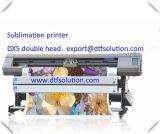 Stampante di ampio formato per stampa di sublimazione