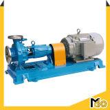 Pompe liquide corrosive horizontale centrifuge de transfert