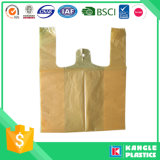 Пластичная хозяйственная сумка тенниски для супермаркета