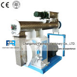 Ring Die Dairy Cow Feed Pellet Machine para venda