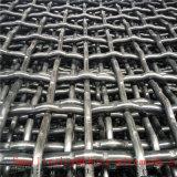 鉱山のための編まれた金網