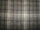 Le lane Blenched il tessuto di lana tinto filato dell'assegno