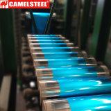 A cor principal Prepainted o aço galvanizado