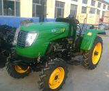 40HP 50HP 60HPのより安い価格の小さい農場トラクター