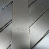 Blatt Metal Fabrication Use für Nail Plate