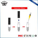 Atomiseur 0.5ml de contact de bourgeon aucun crayon lecteur réutilisable Bbtank de Vape de pétrole de Cbd de cartouche de fuite