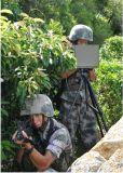 Sistema individual del radar del soldado Ld-1