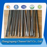 Al 7001 Pipe/8mm Aluminium Pipe para Tent