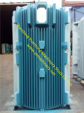 Frame rico azul 3afp50125459 do motor da pintura do zinco