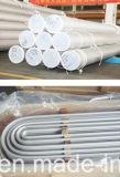 Tubo senza giunte dell'acciaio inossidabile di ASME SA213/SA789 Uns S32750