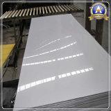 Koudgewalst Blad 304 van het astm- Roestvrij staal
