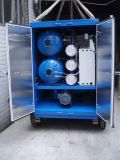 Acoplado Type Vacuum Transformer Oil Filtration con Double Stages