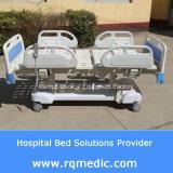 Bâti d'hôpital électrique de cinq fonctions