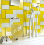 Cozinha Backsplash e metro Ceramic Glazed Wall Tile de Bathroom