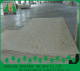 Het houten Onder ogen gezien Triplex HPL van de Korrel Melamine