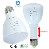4W LED Rechargeable Bulb voor Urgen