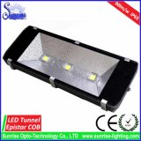 IP65 150W PFEILER wasserdichtes LED Tunnel-Licht/Flutlicht