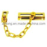Bullone di portello della salvaguardia dell'hotel con il bullone Chain della protezione Chain del portello
