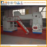 Machine de fabrication de brique complètement automatique de la plus grande capacité en Chine