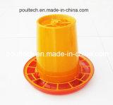 Пластичный фидер цыпленка оборудования цыплятины