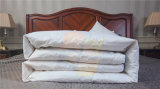 高いカウントの綿のNatutalのホームデザイン慰める人を配管する贅沢なサテン