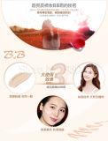 Huid 79 Rode Emmer die van de Room van BB van de Make-up de Kosmetische de Bevochtigende Room van BB witten