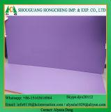 멜라민 높이 광택 있는 다채로운 가구 급료 1220*2440mm UV MDF