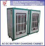 AC 415V a Battery DC260-400V Sistema batteria solare 80A Caricabatteria automatico Cabinet