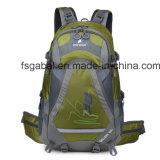50L imperméabilisent le sac pliable en nylon de sac à dos de sport de course